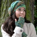 Hercynia by Susanna IC, Woolgirl Once Upon a Time: A Classic Fairy Tale Knitting Club, Photo © ArtQualia