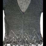 Aeolian Cardi by Susanna IC, Photo © ArtQualia