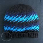 H's Hockey Hat by Susanna IC, Photo © ArtQualia