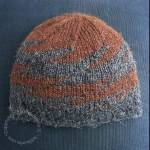 Hockey Hat by Susanna IC, Photo © ArtQualia