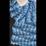 Moon River Scarf