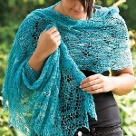 Sargasso by Susanna IC, photo by © Knit Picks